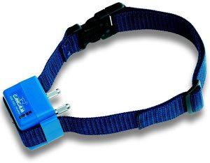 collier electrostatique